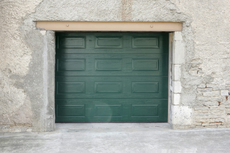 Philippe Forey Portes De Garage En Acier Ou Aluminium