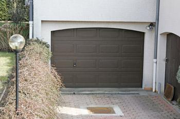 Philippe forey portes de garage en acier ou aluminium for Porte garage arrondie